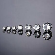 5/6/7/8 Pairs/Set Crystal Ear Stud Earrings Women Jewellery Mother's Day Gift