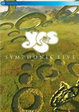 YES - Symphonic Live Nuovo DVD