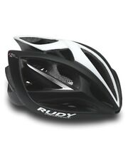 Rudy Project Casco Airstorm, Black/White (Mate)