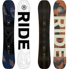 RIDE BERZERKER da uomo snowboard Ibrido sedia a dondolo All Mountain Freestyle