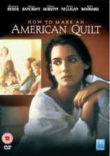 How to make an american quilt DVD Nuevo DVD (fce070)