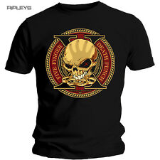 Official T Shirt Five Finger Death Punch Album DECADE of Destruction All Sizes