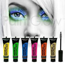 Paintglow Glow in the Dark Eye Mascara 15ml Various Colours