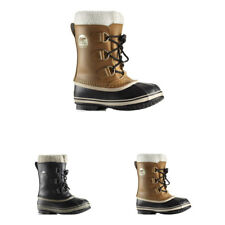 Unisex Kids Sorel Yoot Pac TP Snow Cold Weather Waterproof Hiking Boots UK 13-6