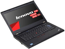 Lenovo ThinkPad T420 Notebook Core i5-2520M 4GB 320GB HDD 14""