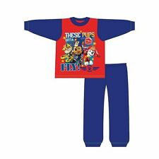 Paw Patrol - These Pups Gotta Fly - Pigiama a due pezzi - Bambini (TF461)