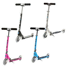 MICRO scooter lutin scooter scooter ENFANTS ENFANTS TROTINETTE CITY SCOOTER