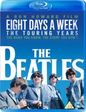 THE BEATLES - Eight Days a Week Touring ANNI BLU-RAY NUOVO (optbd2931