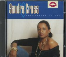 SANDRA CRUZ - Foundation of Love NUEVO CD