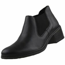 NUEVO Rieker Zapatos Mujer chelsea boots botines botas mujer