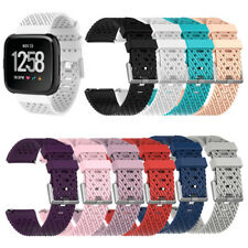 Silicone Bracelet Band Strap 38/42mm For Apple Watch iWatch Sports Series 1/2/3