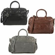 BILLY THE KID BUSINESS TRACOLLA in pelle borsa in pelle borsa Franklin