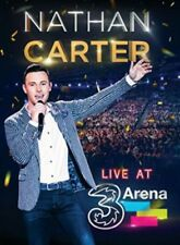 CARTER Nathan - Live At 3Arena NUOVO DVD