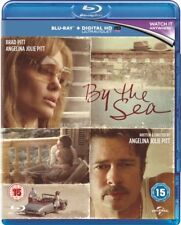 BY THE SEA BLU-RAY NUOVO Blu-Ray (8306037)
