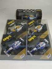 ONYX 1/43 Diecast Formula 1 WILLIAMS FW14 15 17 Hill Mansell Prost SELECTION