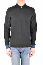 Fred Perry WH6-BC33563-AR780-verde Polo uomo - colore Verde IT