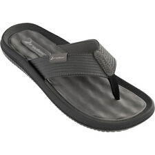 Rider Dunas (VI) Ad push-toe Sandals Bath Slippers Grey 81081-8067 Toe Post
