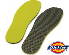Dickies Landmaster Boot Insoles Mens Washable Work Wellingtons Footbed FZ7000