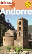 GUIDE PETIT FUTE   COUNTRY GUIDE   Andorre (édition 2015-2016) Collectif Petit F