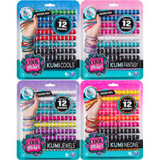 Cool Maker Kumi Fashion Refill Pack, CHOICE OF PACK, ONE SUPPLIED, NEW