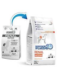 Forza 10 Renal Active per cani