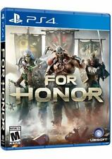 Ubisoft For Honor Basic PlayStation 4 videogioco (FOR HONOUR)