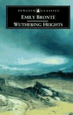 Wuthering Heights (Penguin Classics), Emily Bronte Livre de Poche Acceptable