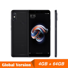 Xiaomi Redmi 6/ Note 5/ 5 Plus / S2/ 5 4G Smartphone Double Sim