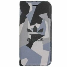 Adidas Originals Iphone 7 Nmd Libretto Custodia Multi Cellulare Trefoil New UOMO