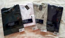 Men`s Polo Ralph Lauren Crew Neck Short Sleeve T-Shirt`s 100% Cotton