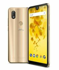 WIKO VIEW2 GOLD 6IN - 4G 1.4 GHZ 32GB 13MP ANDRD IN