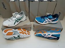 FW17 ASICS FIPAV CHAUSSURES GEL ROCKET 7 VOLLEY-BALL FEMME