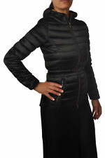 Ciesse - Outerwear-Jackets - Woman - Black - 5408609H184129