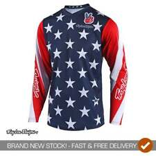 Troy Lee 2018 da Adulto da Uomo Gp Star Motocross Mx Off Road Bici Jersey