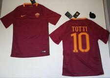 10042 AS ROMA NIKE TOTTI HOME JERSEY TRICOT HAUT haut maillot