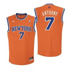 ADIDAS BALONCESTO NEW YORK KNICKS 7 ANTHONY CAMISETA DE TIRANTES JERSEY A16467