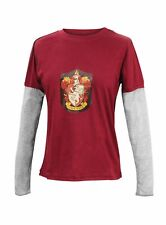 Original Lizenz Harry Potter Gryffindor Shirt