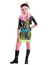 Monster High Howleen Wolf Kinderkostüm Karneval Fasching Halloween