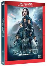 Star Wars - Rogue One (3D) (Blu-Ray 3D+2 Blu-Ray) - Gareth Edwards