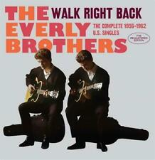 Everly Brothers - Walk Right Back - The Complete 1956-1962 Us Singles (2 Lp)
