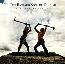 Bastard Sons Of Dioniso (The) - In Stasi Perpetua
