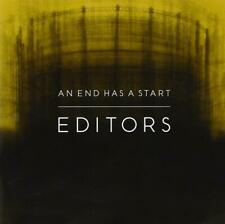 Editors (The) - An End Has A Start