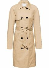 Donna Giacca Trench, 243686 in Beige