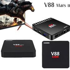 Scishion V88 / Mini / Mars II / Pianoforte 4K H.265 Tv Box Quad Core Android