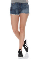 Levis Jeansshorts Women 501 SHORT 32317-0048 Sonoma Mountain