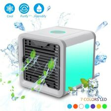 NEW Portable Mini Air Conditioner Air Cooler Air Personal Space Cooler The