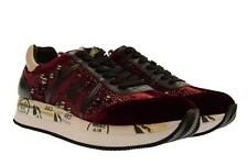Premiata A18u shoes woman low sneakers CONNY 3371