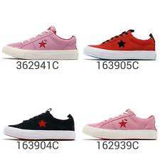 Hello Kitty x Converse One Star Low OX V2 Suede Womens / Baby Shoes Pick 1