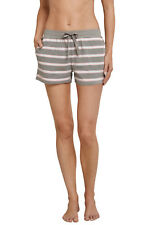 Schiesser Mujer Pantalones Jersey Corto, Shorts, Mix & Relax, Anillos, S-XXL -