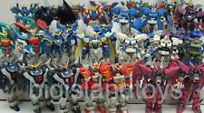Gundam WING Endless Waltz Action Figures many COMPLETE Bandai [PICK / CHOICE]